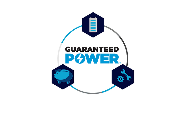 GuaranteedPower-Guarantee