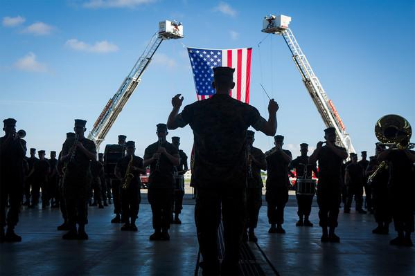 Calling All Veterans